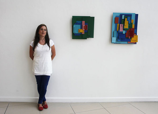 Artist In Res Aisling Conroy